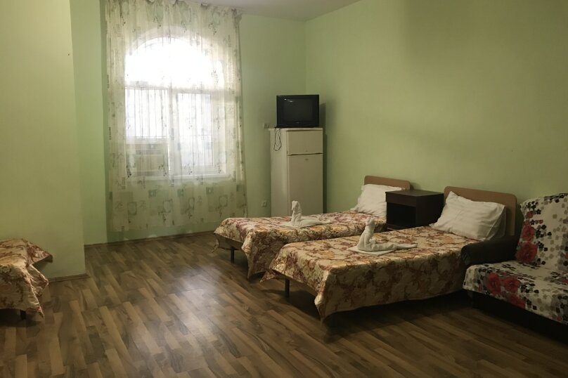 """2-х комнатный """"стандарт"""", Пионерский проспект, 199А, Анапа - Фотография 7"""