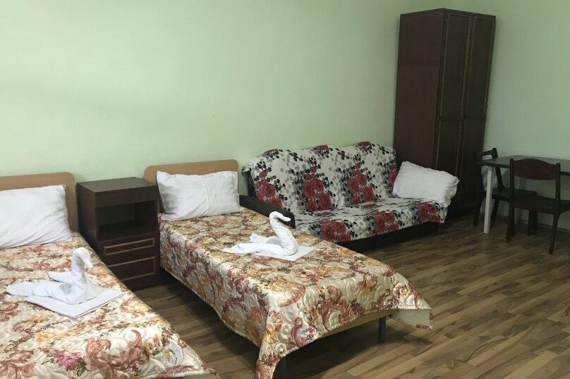 """2-х комнатный """"стандарт"""", Пионерский проспект, 199А, Анапа - Фотография 8"""