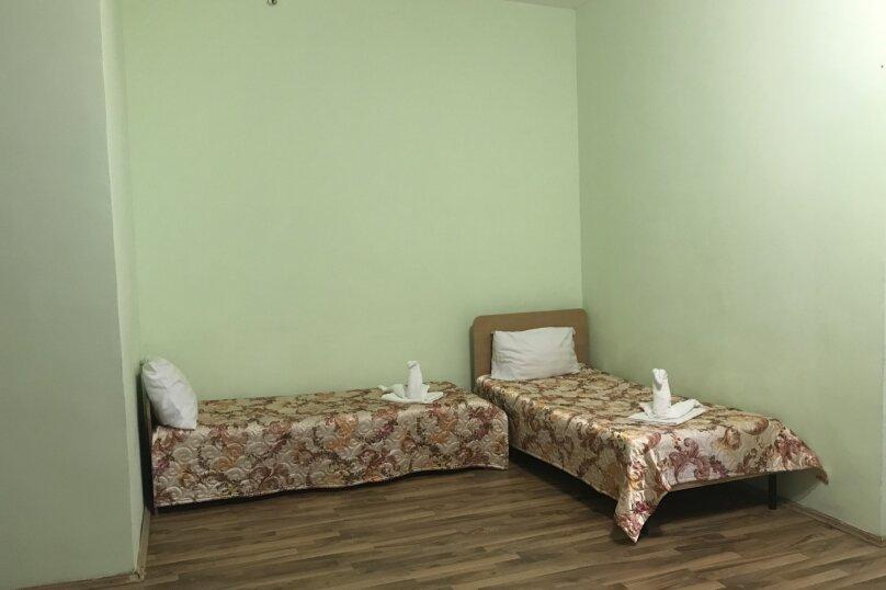 """2-х комнатный """"стандарт"""", Пионерский проспект, 199А, Анапа - Фотография 9"""