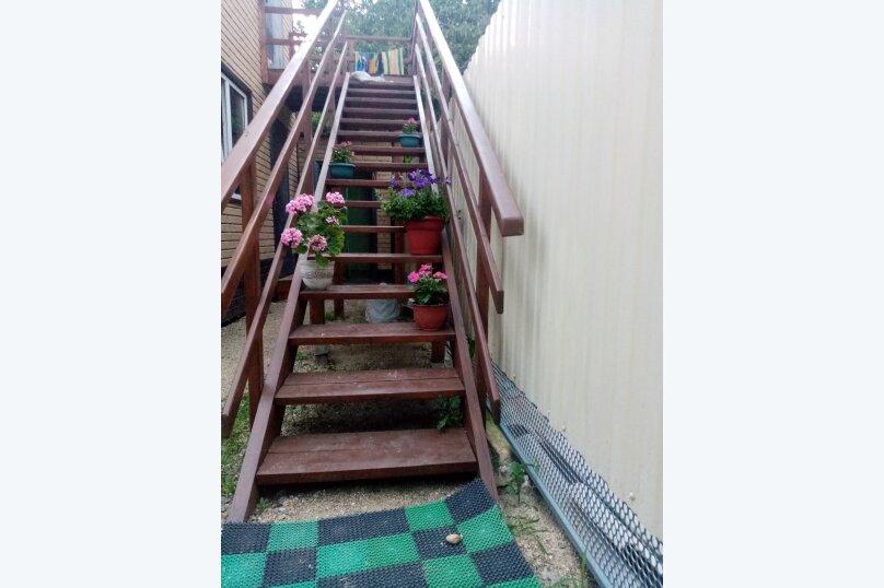 """Гостевой дом """"Удачный"""", Нижнесадовая улица, 282/1 на 2 комнаты - Фотография 11"""