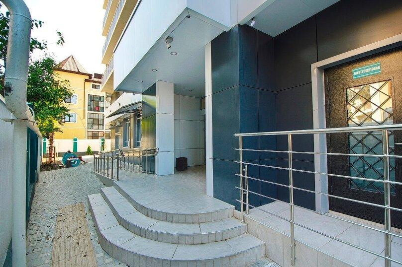 1-комн. квартира, 26.1 кв.м. на 4 человека, Северная улица, 9Бк2, Анапа - Фотография 15