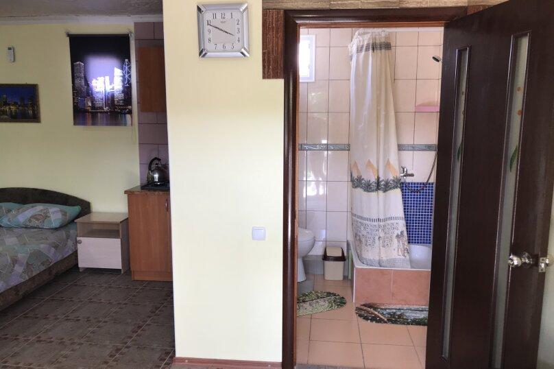 """Гостевой дом """"Валерия"""", улица Гагарина, 31 на 30 комнат - Фотография 37"""