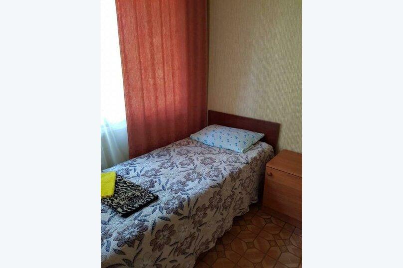2-х местный номер на первом этаже с балконом, улица Челюскинцев, 109а, Севастополь - Фотография 27