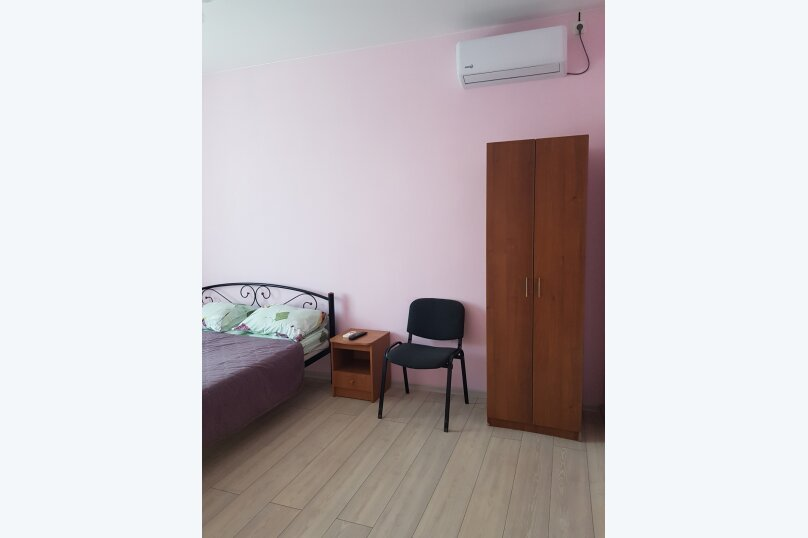 """Гостевой дом """"Афалина"""", Юго-Западный микрорайон, 30 на 11 комнат - Фотография 36"""