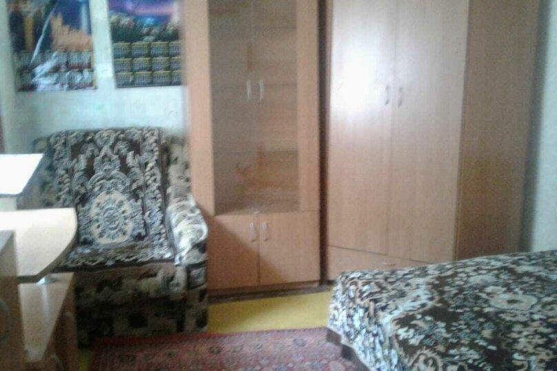 """Частный сектор """"На переулке Айвазовского, 6-А"""", переулок Айвазовского, 6А на 3 комнаты - Фотография 6"""