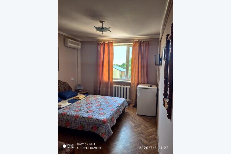 Комфорт 2х местн 2 эт, Морская улица, 38, Поповка - Фотография 1