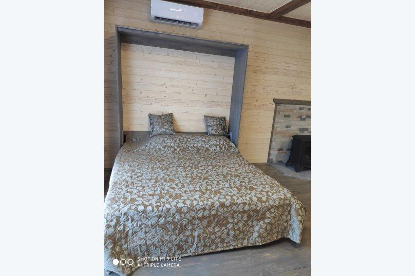 Дом, 35 кв.м. на 2 человека, 1 спальня, с. Залесное, ул. Советская , 11, Бахчисарай - Фотография 11