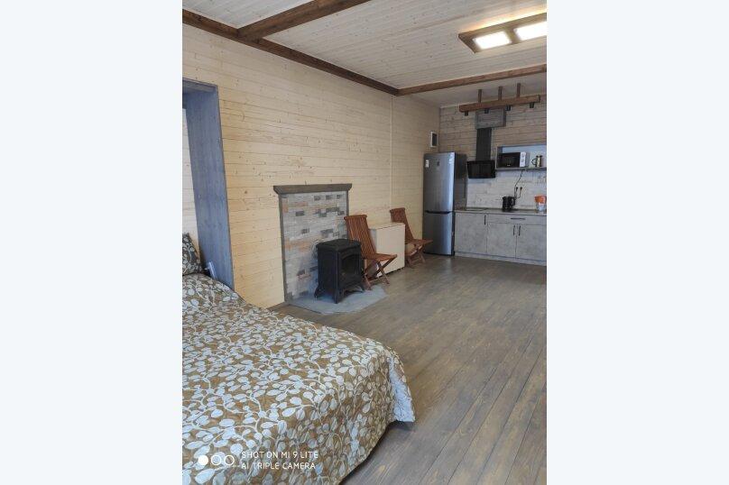 Дом, 35 кв.м. на 2 человека, 1 спальня, с. Залесное, ул. Советская , 11, Бахчисарай - Фотография 12