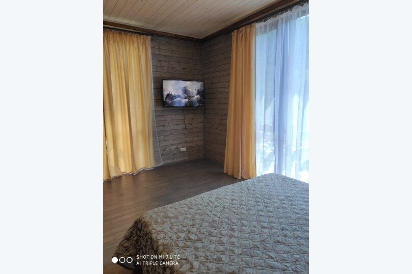 Дом, 35 кв.м. на 2 человека, 1 спальня, с. Залесное, ул. Советская , 11, Бахчисарай - Фотография 13