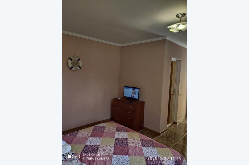 """Гостевой дом """"На Морской 38"""", Морская улица, 38 на 8 комнат - Фотография 249"""