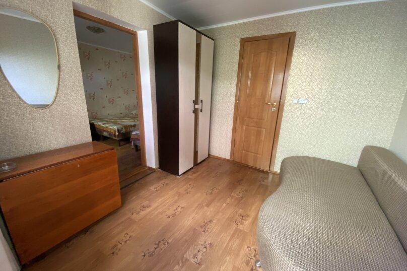 """Гостевой дом """"На Чапаева 13"""", улица Чапаева, 13 на 1 комнату - Фотография 6"""