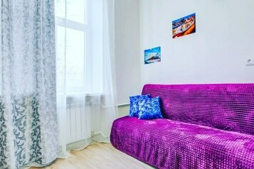 1-комн. квартира, 15 кв.м. на 4 человека, улица Мира, 2, Воронеж - Фотография 1