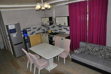 Коттедж, 160 кв.м. на 12 человек, 4 спальни, Южная улица, 25, Витязево - Фотография 1