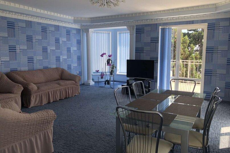 Отдельная комната, Лесная улица, 10, Гаспра - Фотография 1