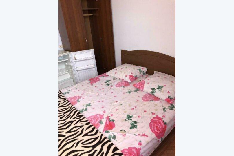 Двухместный номер с 1 кроватью, Взлётная улица, 10, Адлер - Фотография 1