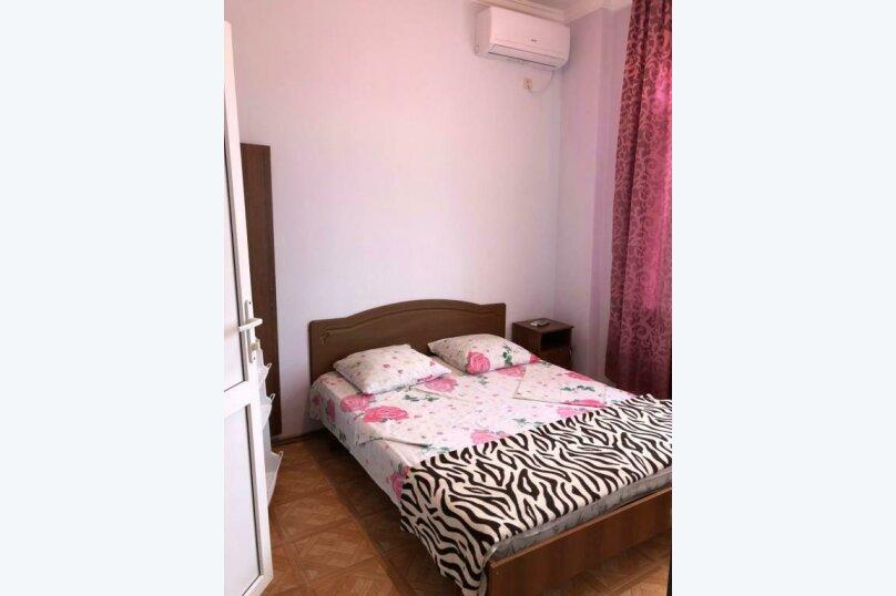 Двухместный номер с 1 кроватью, Взлётная улица, 10, Адлер - Фотография 2