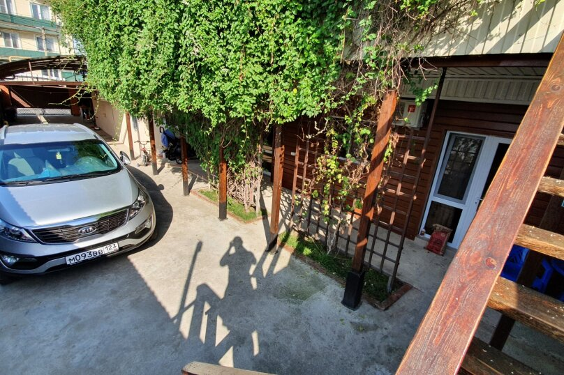 1-комн. квартира, 15 кв.м. на 3 человека, улица Горького, 8, Витязево - Фотография 8