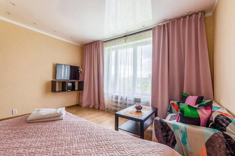 1-комн. квартира, 40 кв.м. на 3 человека, Саратовская улица, 5к1, Москва - Фотография 3