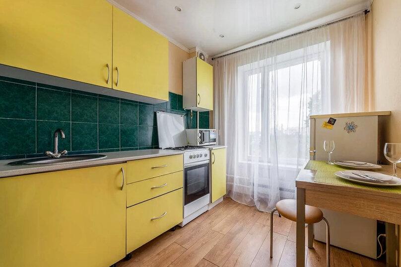 1-комн. квартира, 40 кв.м. на 3 человека, Саратовская улица, 5к1, Москва - Фотография 5