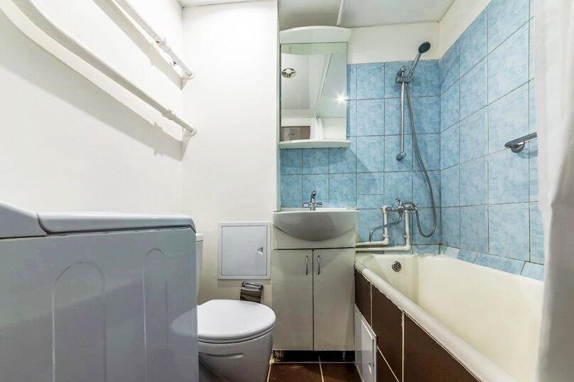 1-комн. квартира, 40 кв.м. на 3 человека, Саратовская улица, 5к1, Москва - Фотография 7