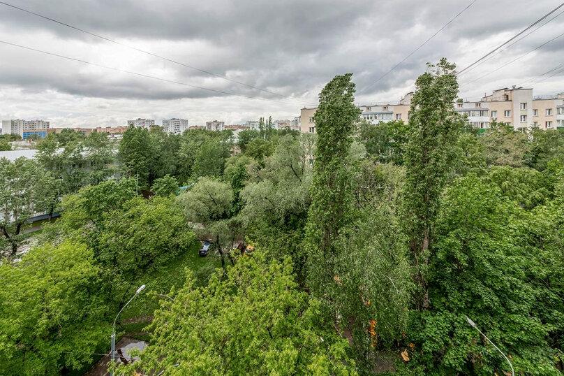 1-комн. квартира, 40 кв.м. на 3 человека, Саратовская улица, 5к1, Москва - Фотография 9