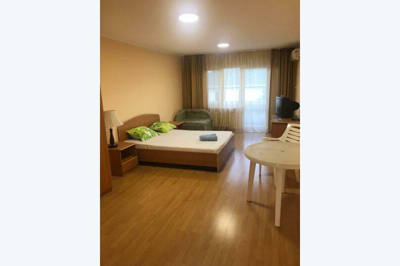 Дом, 50 кв.м. на 5 человек, 2 спальни, улица Мира, 2А, Массандра, Ялта - Фотография 1