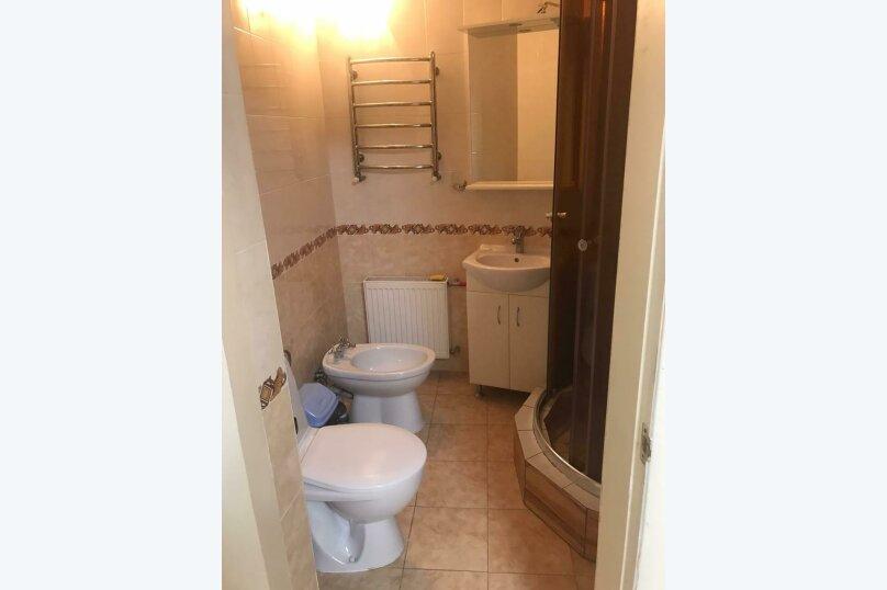 Дом, 50 кв.м. на 5 человек, 2 спальни, улица Мира, 2А, Массандра, Ялта - Фотография 3