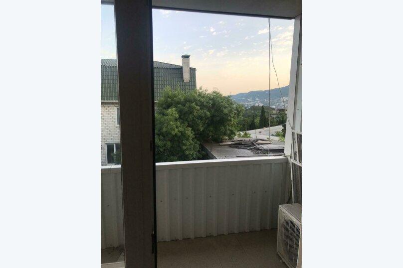 Дом, 50 кв.м. на 5 человек, 2 спальни, улица Мира, 2А, Массандра, Ялта - Фотография 6