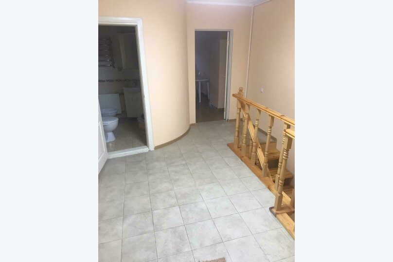 Дом, 50 кв.м. на 5 человек, 2 спальни, улица Мира, 2А, Массандра, Ялта - Фотография 7
