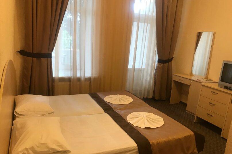"""Отель """"Алупка"""", улица Фрунзе, 8 на 39 номеров - Фотография 26"""