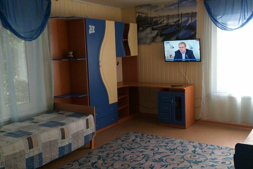 Дом в 3 минутах от моря на 7 человек, 2 спальни, Черноморская набережная, 38, Феодосия - Фотография 7
