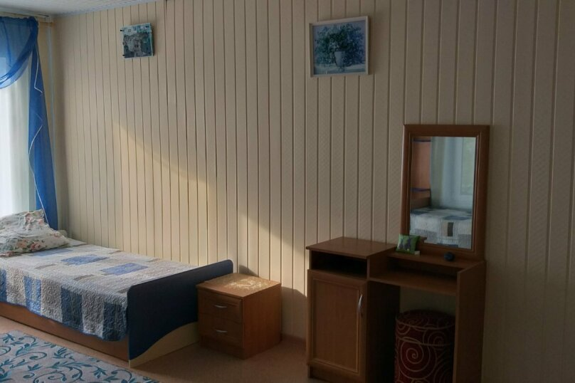 Дом в 3 минутах от моря на 7 человек, 2 спальни, Черноморская набережная, 38, Феодосия - Фотография 8