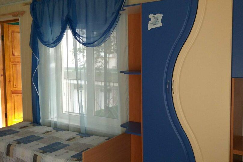 Дом в 3 минутах от моря на 7 человек, 2 спальни, Черноморская набережная, 38, Феодосия - Фотография 9