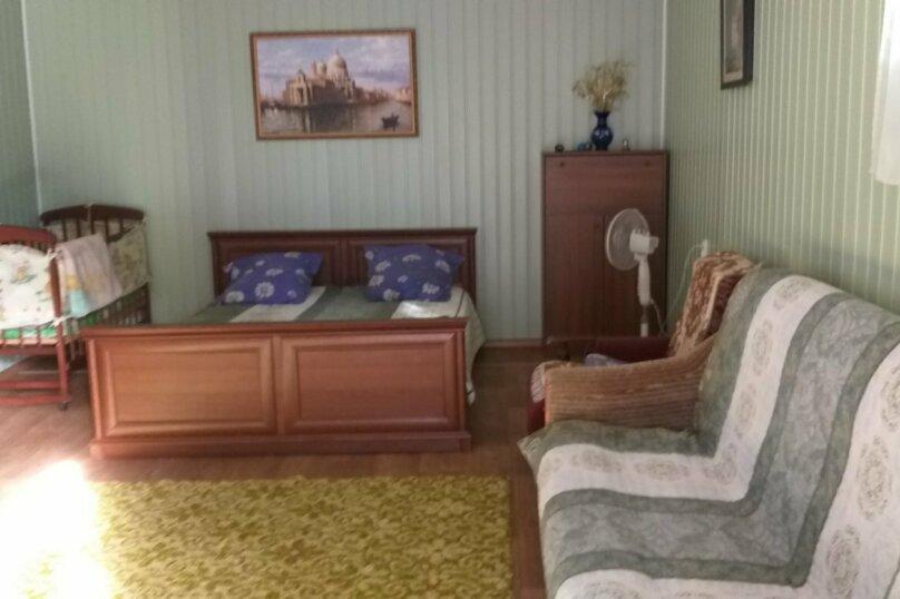 Дом в 3 минутах от моря на 7 человек, 2 спальни, Черноморская набережная, 38, Феодосия - Фотография 11