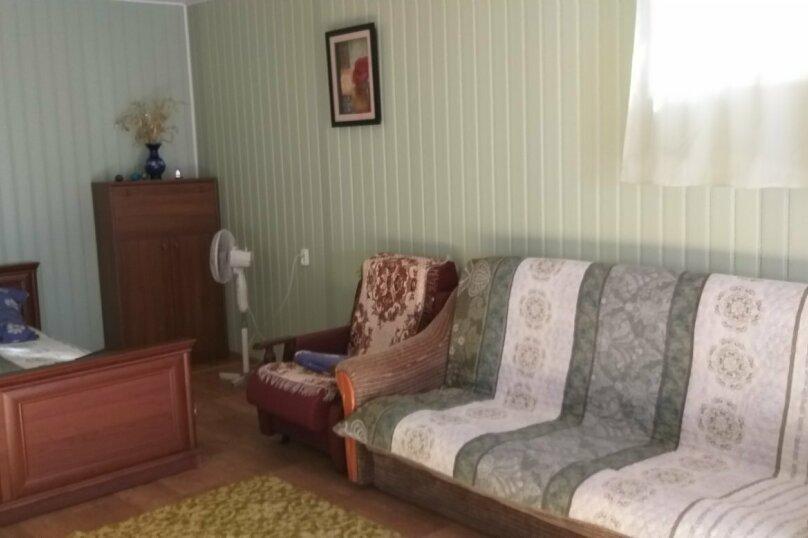 Дом в 3 минутах от моря на 7 человек, 2 спальни, Черноморская набережная, 38, Феодосия - Фотография 12