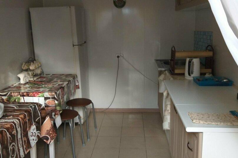 Дом в 3 минутах от моря на 7 человек, 2 спальни, Черноморская набережная, 38, Феодосия - Фотография 13