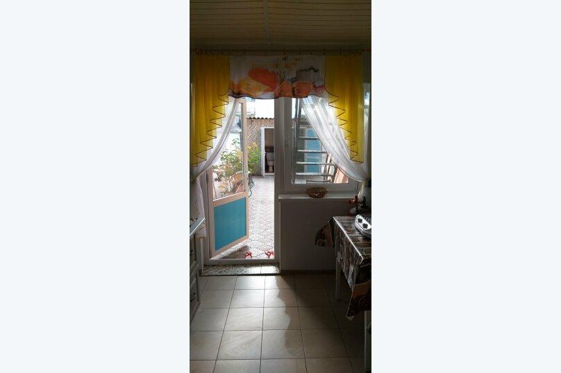 Дом в 3 минутах от моря на 7 человек, 2 спальни, Черноморская набережная, 38, Феодосия - Фотография 14