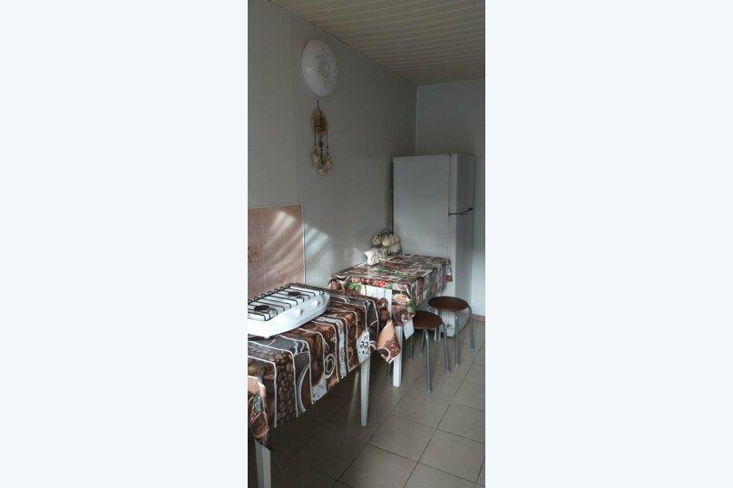 Дом в 3 минутах от моря на 7 человек, 2 спальни, Черноморская набережная, 38, Феодосия - Фотография 15