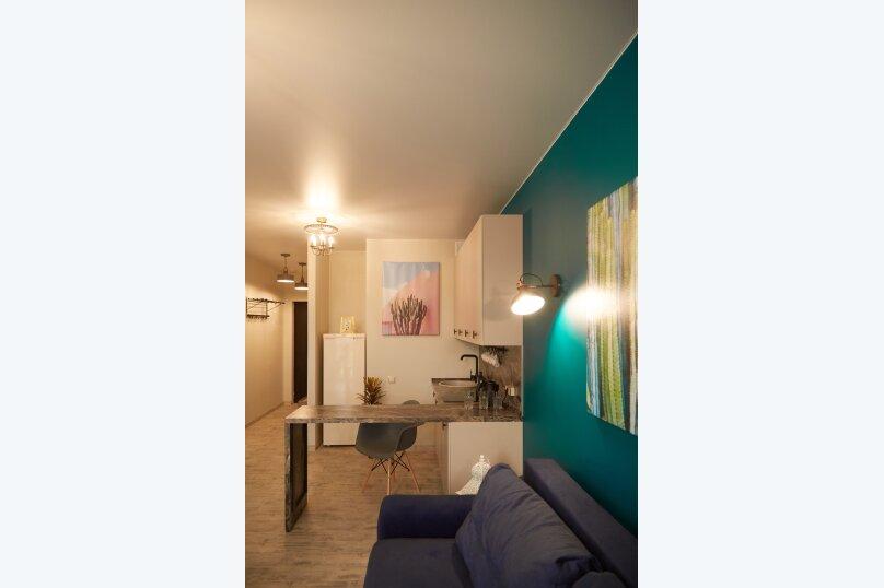1-комн. квартира, 33 кв.м. на 2 человека, улица Гайдара, 22, Дагомыс - Фотография 5