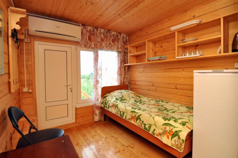 """Гостевой дом """"Сиеста"""", Пограничный переулок, 33А на 10 комнат - Фотография 44"""