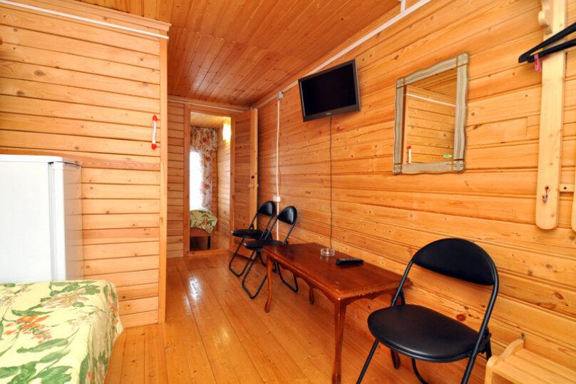 """Гостевой дом """"Сиеста"""", Пограничный переулок, 33А на 10 комнат - Фотография 45"""