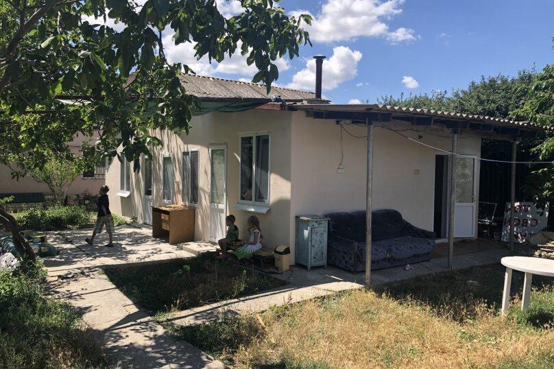 Дом на 8 спальных мест, улица 40 лет Победы, 34, Береговое, Феодосия - Фотография 1