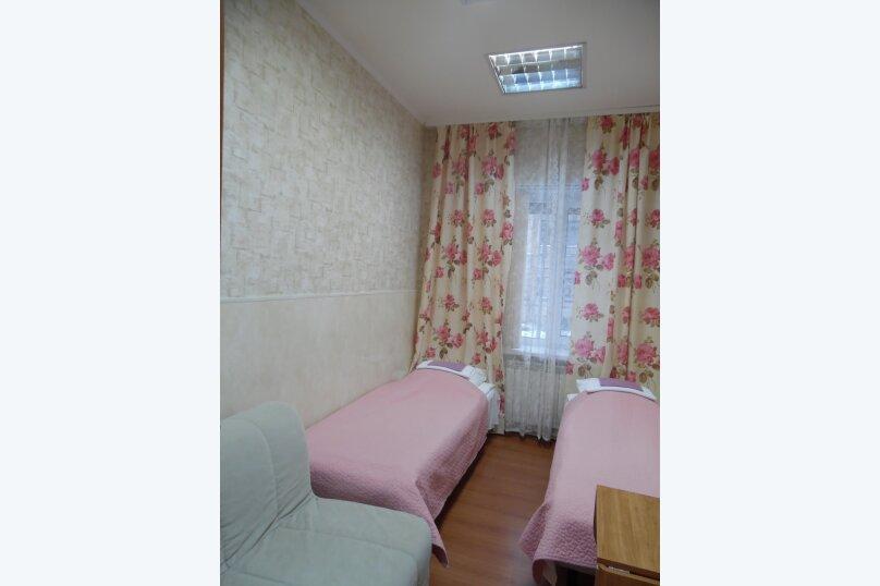 """Гостевой дом """"Bon-Appart on Bolshaya Morskaya 31 - Irena Guest House"""", Большая Морская улица, 31 на 7 номеров - Фотография 18"""