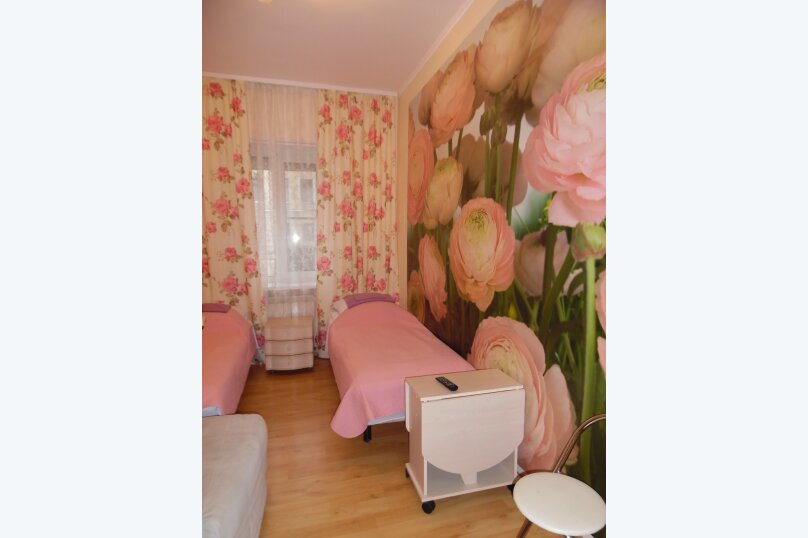 Двухместный номер с 2 отдельными кроватями и собственной внешней ванной комнатой №4, Большая Морская улица, 31, Санкт-Петербург - Фотография 1