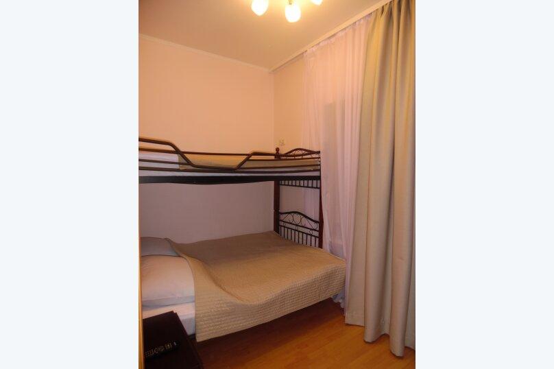 Стандартный Двухместный номер с 2 отдельными кроватями - 6, Большая Морская улица, 31, Санкт-Петербург - Фотография 1