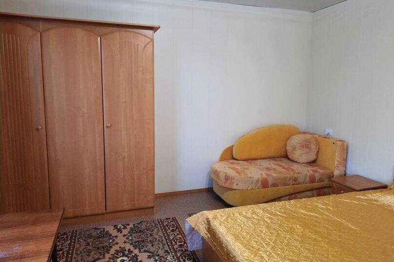 """Гостевой дом """"У Оксаны"""", Строительная улица, 27 на 5 комнат - Фотография 21"""