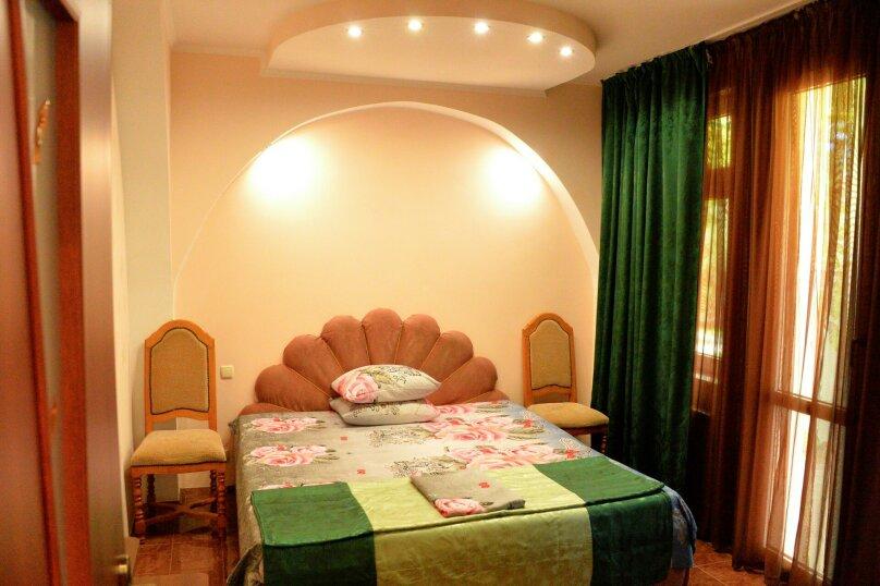 Домик №2 на 6 человек, 2 спальни, Покрышкина, 34, Кача - Фотография 1