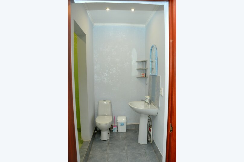 Домик №2 на 6 человек, 2 спальни, Покрышкина, 34, Кача - Фотография 4