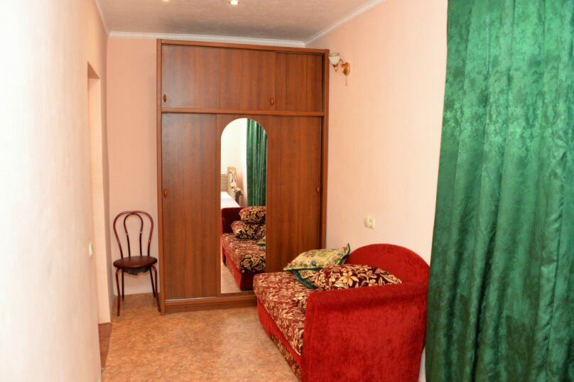 Домик №2 на 6 человек, 2 спальни, Покрышкина, 34, Кача - Фотография 6