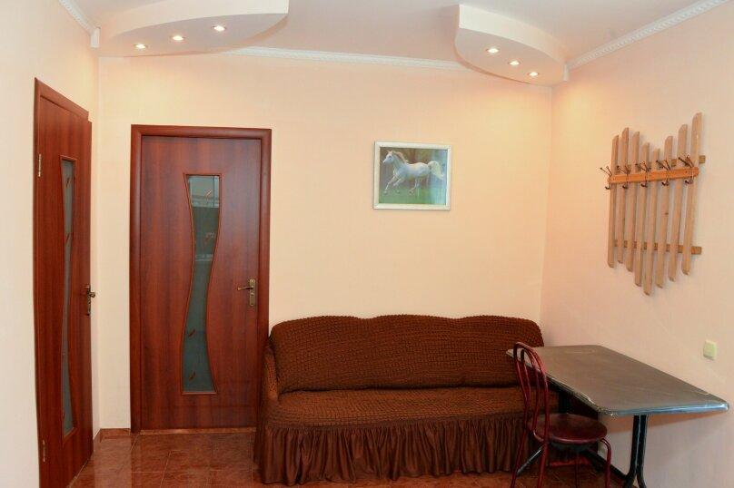 Домик №2 на 6 человек, 2 спальни, Покрышкина, 34, Кача - Фотография 8